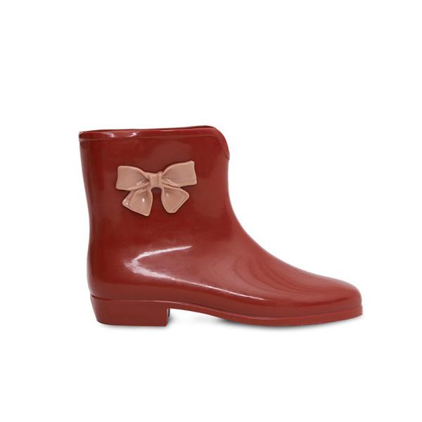 Шире шаг: модная резиновая обувь | галерея [1] фото [5]