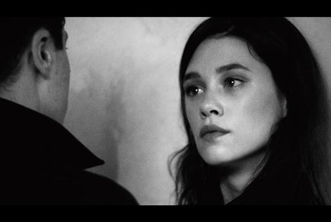 Майкл Питт снял рекламный фильм для Rag & Bone | галерея [1] фото [2]