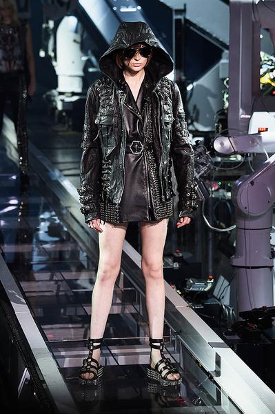 Неделя моды в Милане: день первый | галерея [2] фото [8]