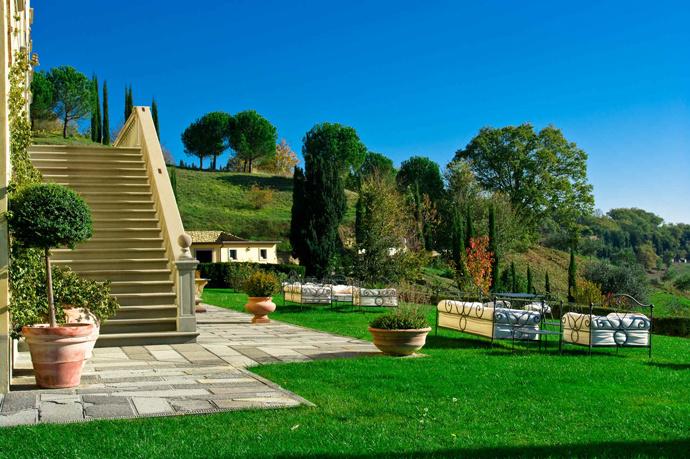 отели италии отзывы 2014