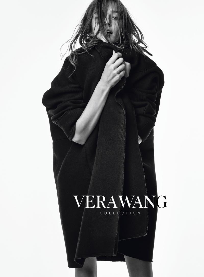Пальто oversize: фото