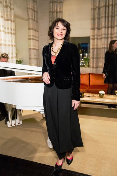 Гости музыкального вечера Сати Спиваковой и Louis Vuitton | галерея [1] фото [17]