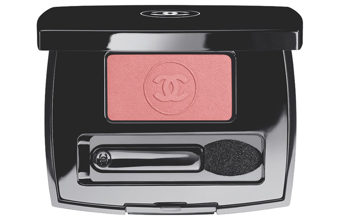 Chanel Ombre Essentielle Soft Touch Eyeshadow, Palpitation