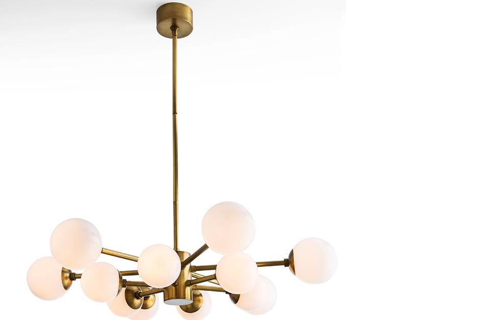 Светильник-шар