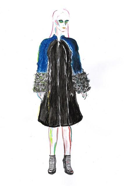 Модная верхняя одежда от River Island