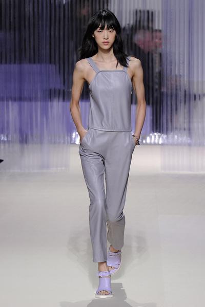 Неделя моды в Париже: день третий | галерея [1] фото [10]