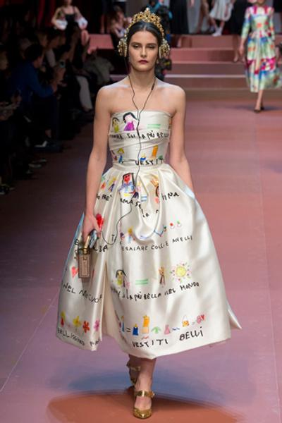 От первого лица: редактор моды ELLE о взлетах и провалах на Неделе моды в Милане | галерея [2] фото [6]