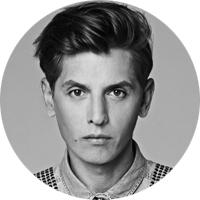 Владислав Лисовец, эксперт моды, дизайнер, телеведущий