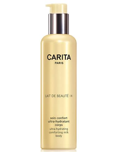 Carita Paris Ultra-Hydrating Comforting Milk Body