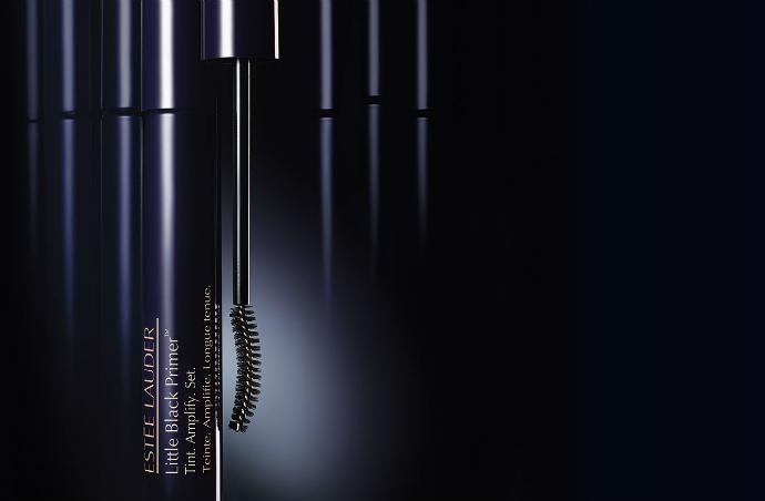 Праймер для ресниц Little Black Primer от Estée Lauder