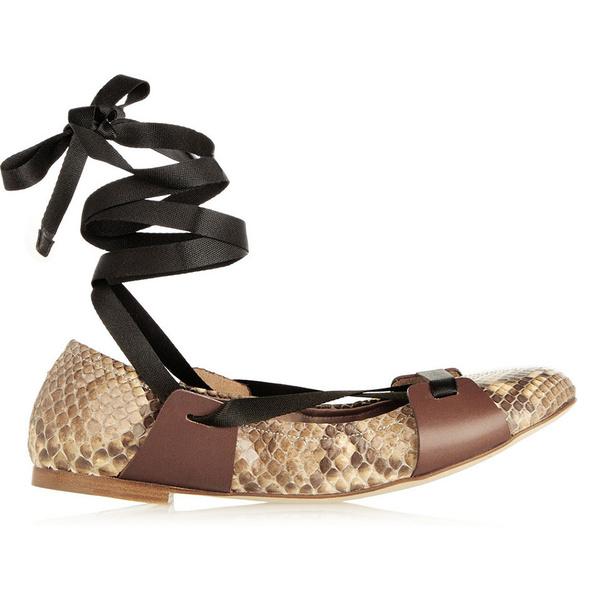 Модные туфли | галерея [1] фото [6]