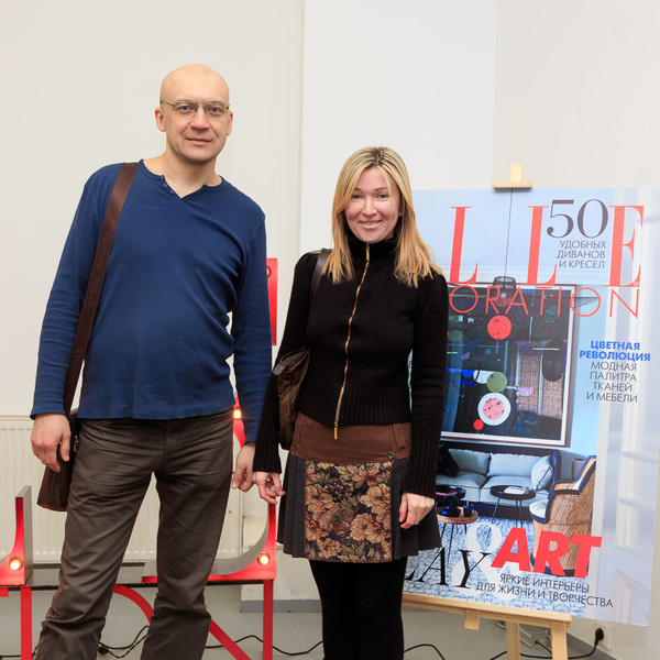 В МАММ прошел закрытый показ выставки Кандиды Хёфер | галерея [1] фото [86]