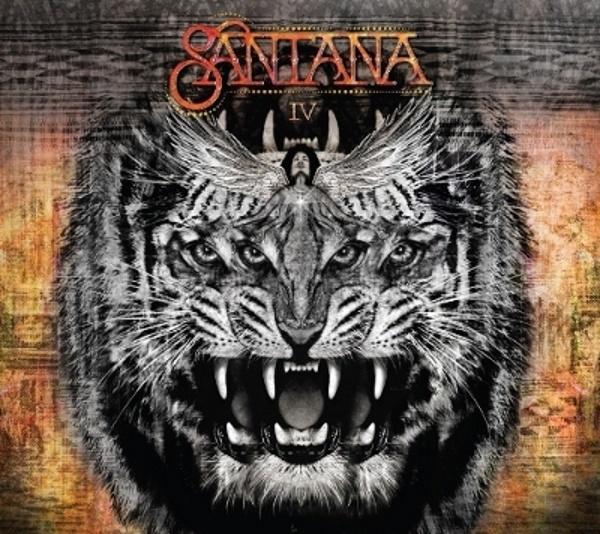 Santana / Santana IV