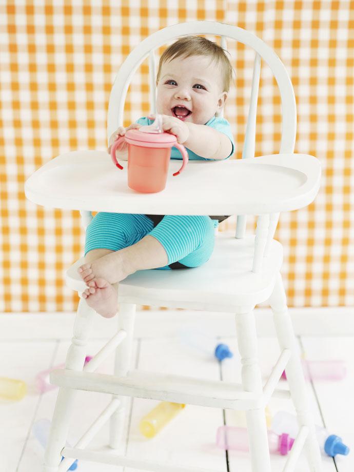 Как выбрать детский стульчик для кормления 1
