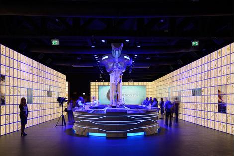 Открылась выставка «Проект SPEECH» | галерея [1] фото [15]