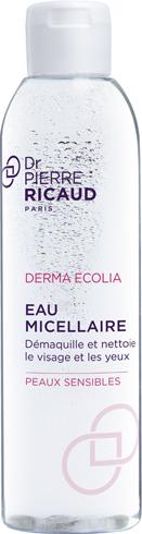 Dr Pierre Ricaud Derma Ecolia