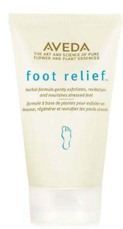 Крем для ног Foot Relief от Aveda