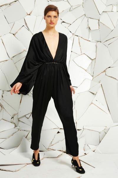 Stella McCartney представила новую круизную коллекцию | галерея [1] фото [5]