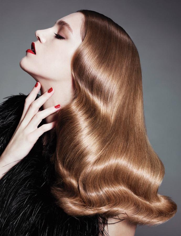 Пять лучших вуалей для волос