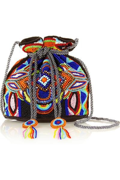 100 самых красивых сумок этой осени | галерея [1] фото [97]