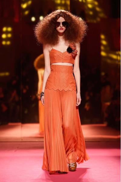 Показ Schiaparelli Haute Couture | галерея [1] фото [5]