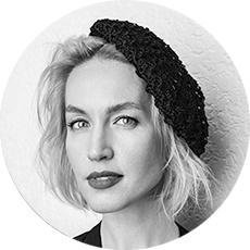 Наталья Власова, визажист, основатель и креативный директор Московской Школы Визажистов Mosmake