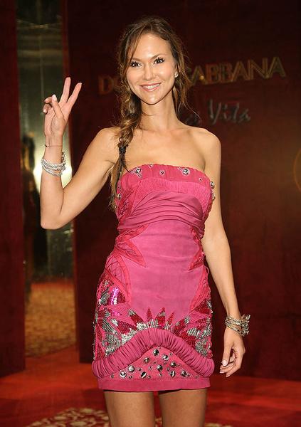 Наши в Каннах: самые яркие выходы российских знаменитостей на Кинофестивале | галерея [5] фото [9]