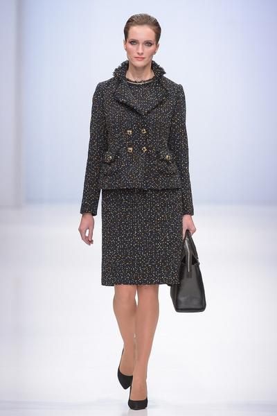 Неделя моды в Москве: обзор коллекций | галерея [2] фото [8]