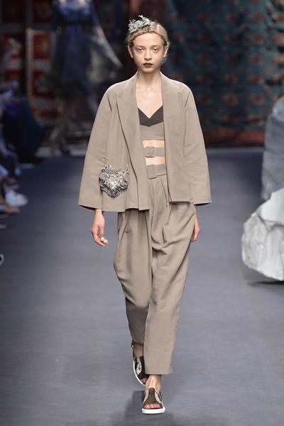 Неделя моды в Милане 2015: день четвертый | галерея [1] фото [7]