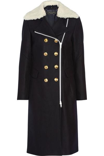 50 самых стильных пальто этого сезона | галерея [1] фото [17]