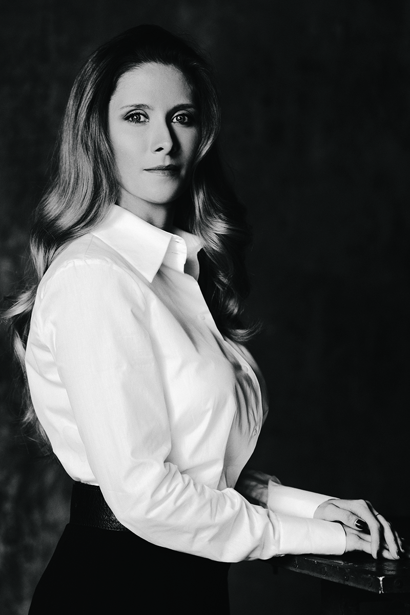 Ольга Исламкина