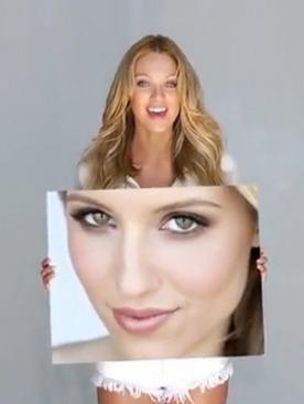 Список самых красивых знаменитостей от Victoria's Secret