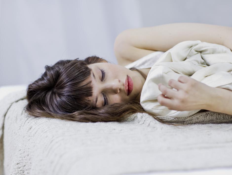 Как правильно спать, чтобы высыпаться?