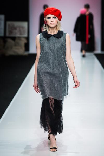 Неделя моды в Москве: самые громкие дебюты | галерея [2] фото [11]