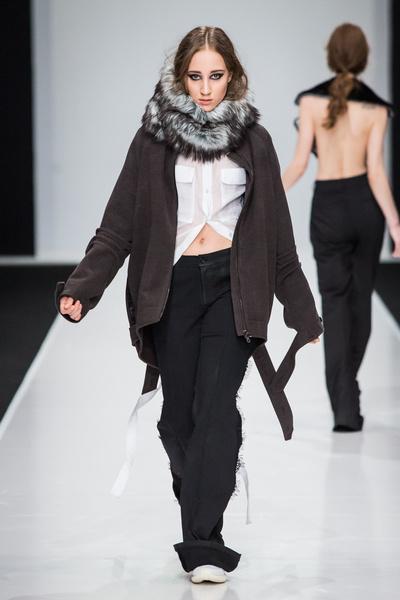 Неделя моды в Москве: лучшие показы | галерея [4] фото [9]