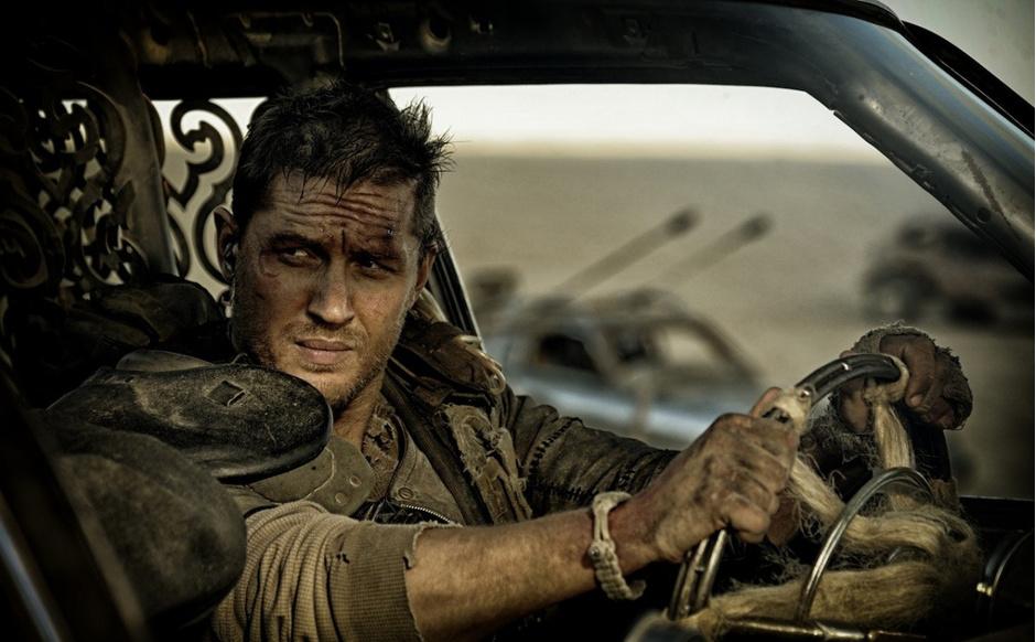 №10 «Безумный Макс: Дорога ярости» (Mad Max: Fury Road), 2015