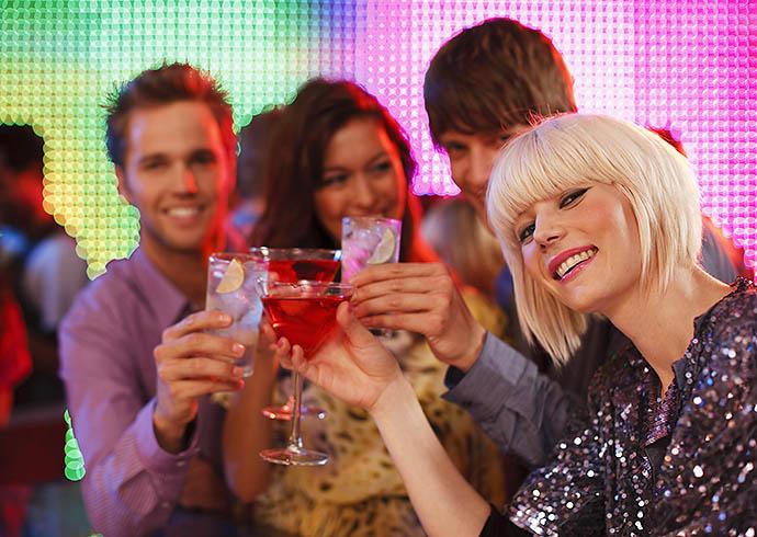 Неочевидные тонкости грамотного употребления алкоголя