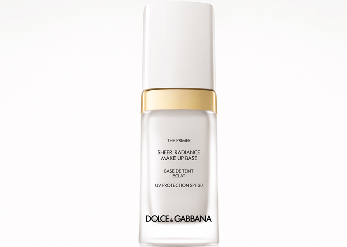 Dolce&Gabbana The Primer