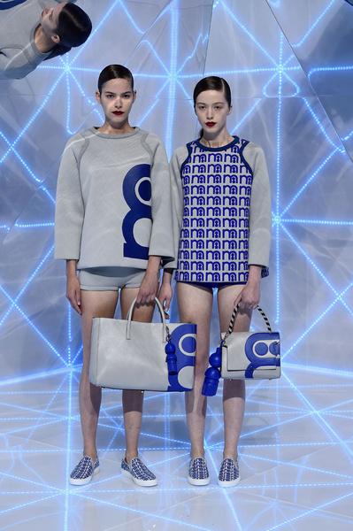 Неделя моды в Лондоне: день пятый | галерея [1] фото [6]