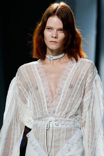 От первого лица: редактор моды ELLE о взлетах и провалах на Неделе Моды в Нью-Йорке | галерея [7] фото [6]