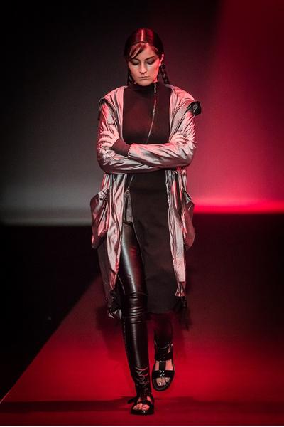 Неделя моды в Москве: обзор коллекций | галерея [8] фото [5]