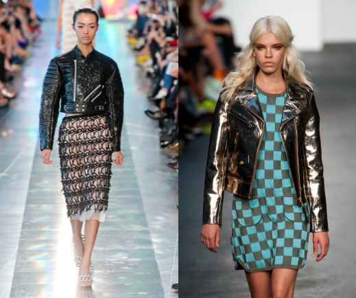 Christopher Kane и House of Holland