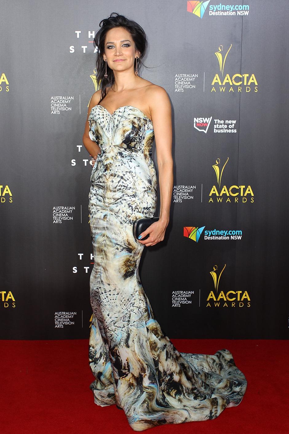 австралийская премия телевидения 2014