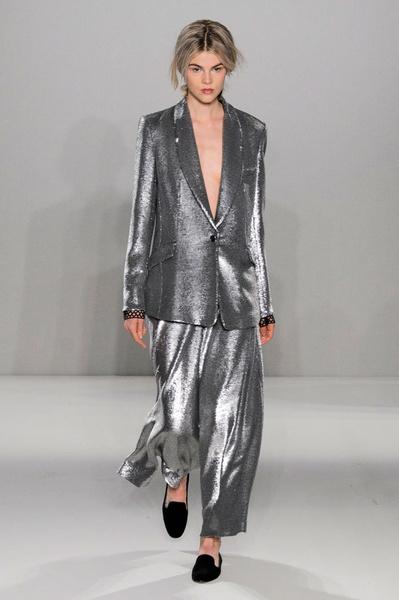 Неделя моды в Лондоне: 22 февраля | галерея [2] фото [13]