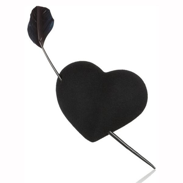 Зов сердца: модный образ ко Дню Всех Влюбленных | галерея [1] фото [12]
