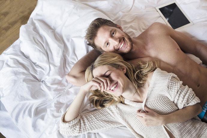 Дело не в теле: чего мы стесняемся в постели?