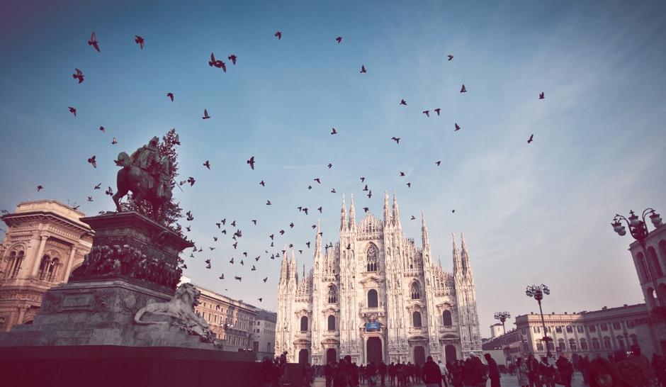 10 вещей, которые непременно нужно сделать в Милане