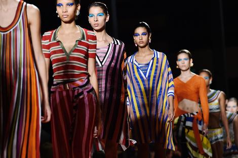 Неделя моды в Милане: день пятый | галерея [4] фото [5]
