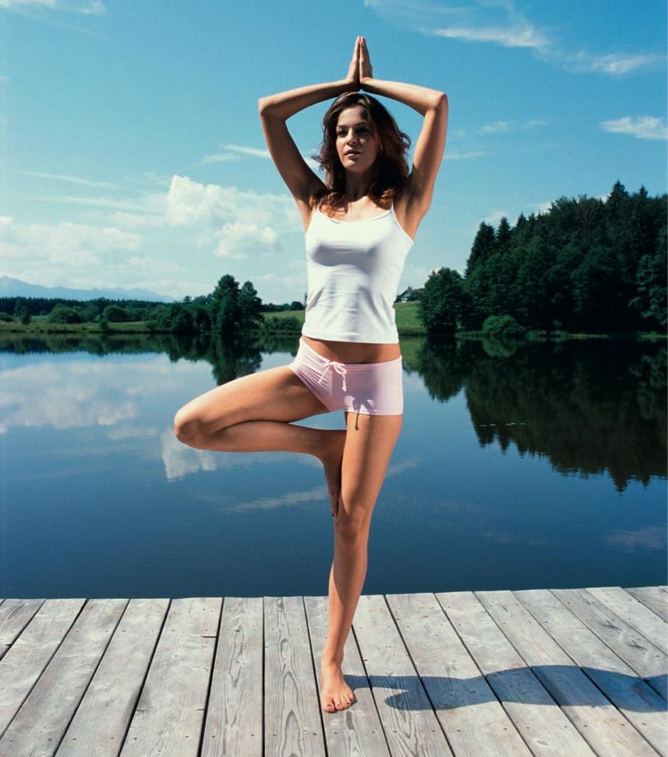 правила йоги