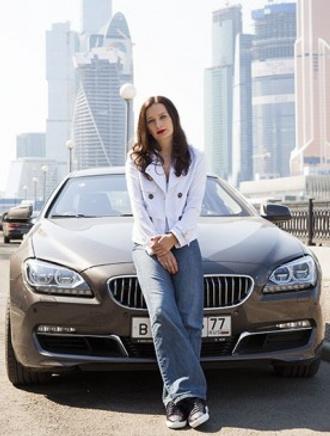 Тест-драйв BMW 650i xDrive Gran Coupe